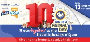 10th Metro Animal Day
